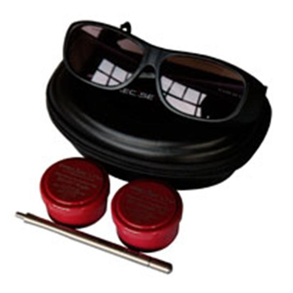 Precise LTM Dental Laser Accessory Kit