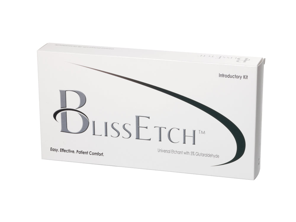 BlissEtch Universal Etchant
