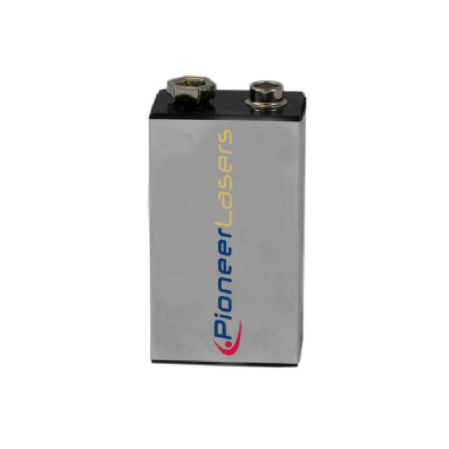 Pioneer Elite 9 Volt Battery