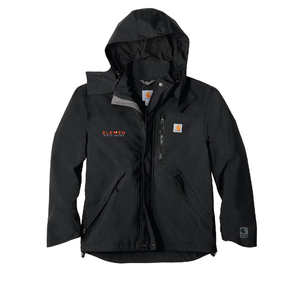 Eleven Fifty Seven Carhartt Jacket