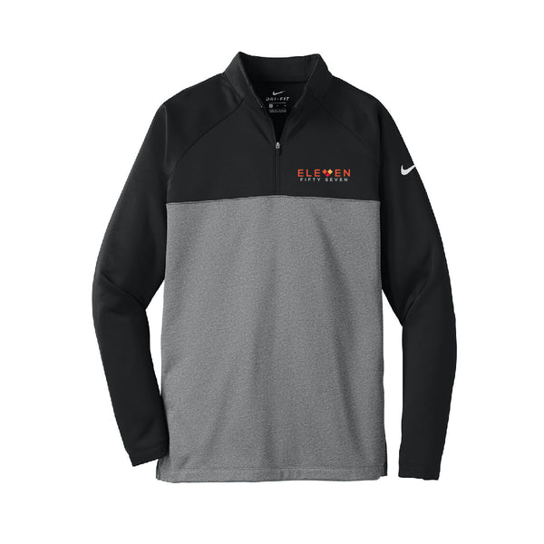 Eleven Fifty Seven Nike 1/2 Zip