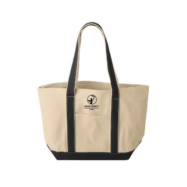 Miami County ESC Large Tote