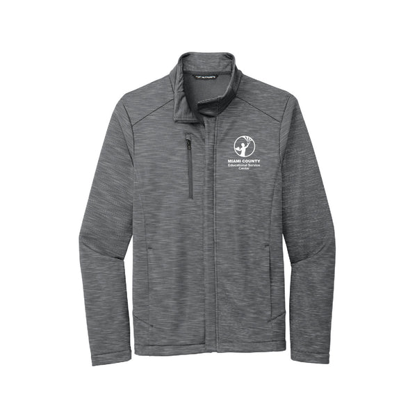 Miami County ESC Soft-shell Jacket
