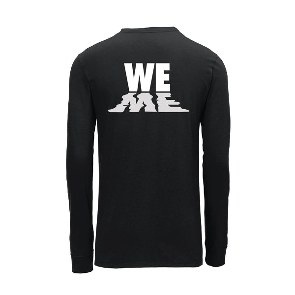Miami East Basketball Long Sleeve Dry Fit Shirt