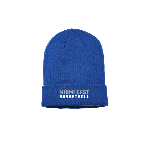 Miami East Basketball Nike Beanie