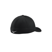 Tipp City Lacrosse Nike Fitted Hat