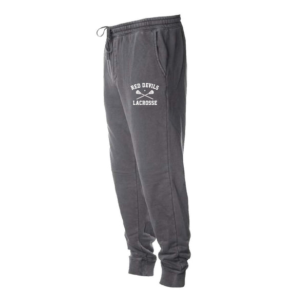 Tipp City Lacrosse Dyed Sweatpants