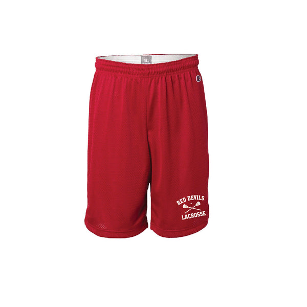 Tipp City Lacrosse Champion Mesh Shorts
