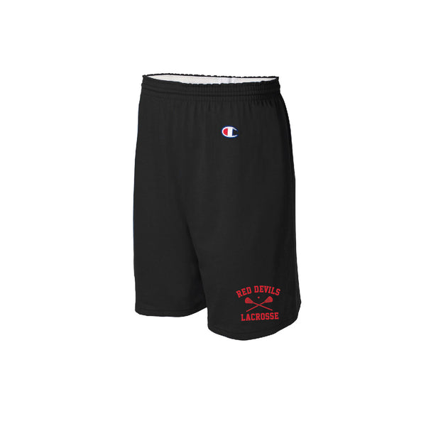 Tipp City Lacrosse Champion Shorts