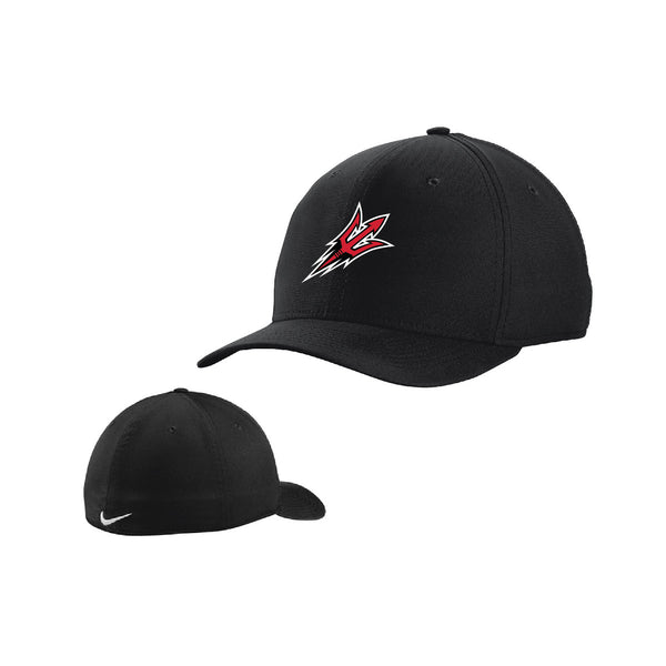 Tipp City Fork Nike Fitted Hat