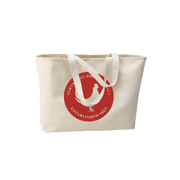 Poultry Days Jumbo Tote