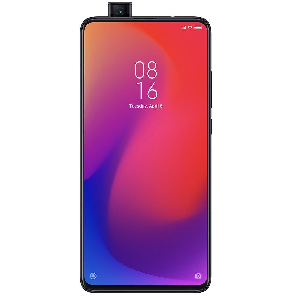 Xiaomi Mi 9T Pro 4G Phablet 6.39 inch MIUI 10 Snapdragon 855 Octa Core 2.84GHz + 2.42GHz + 1.80GHz 6GB RAM 128GB ROM 48.0MP + 13.0MP + 8.0MP Rear Camera 4000mAh Battery