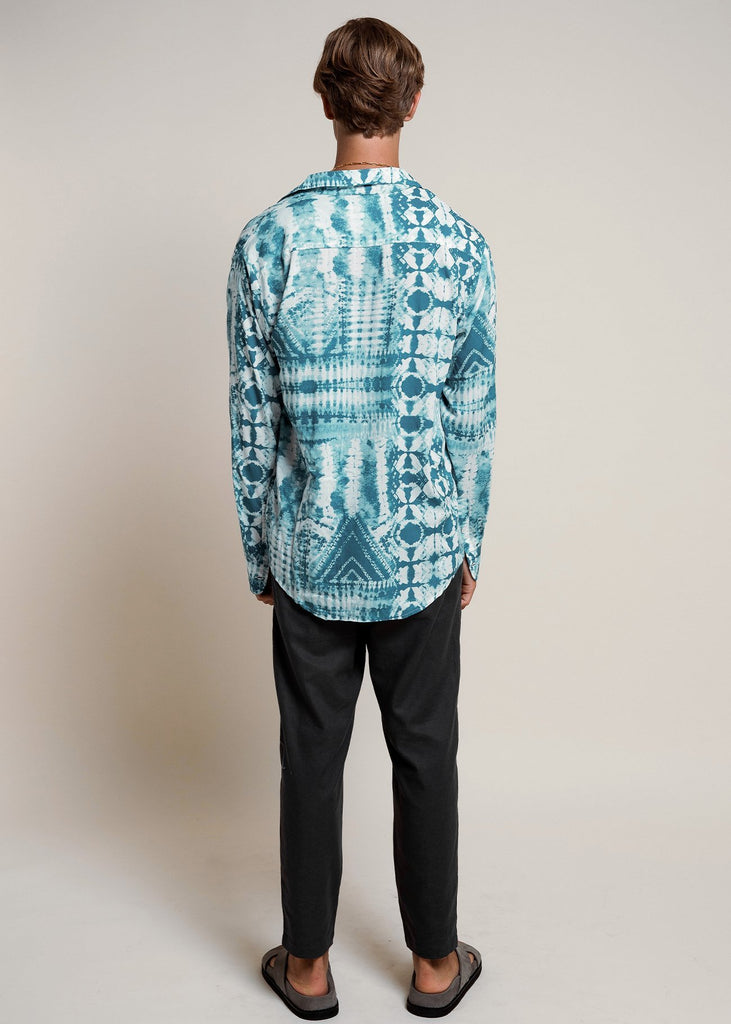 Azulay Shirt - Alor The Label