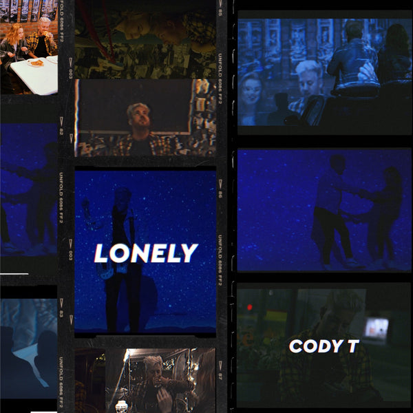 November 2019 Playlist: lonely, the playlist