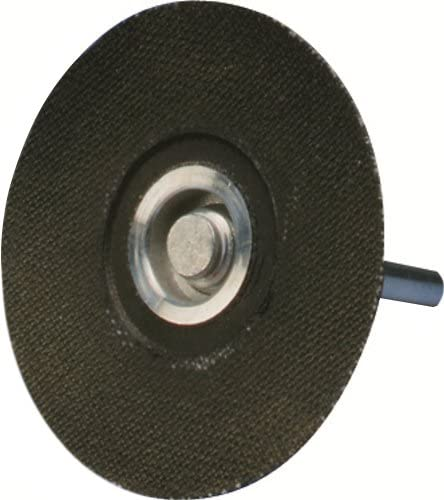 United Abrasives-SAIT 95267 2-Inch Backing Pad, 1-Pack
