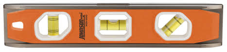 Johnson Level 10-in Magnetic Torpedo Level