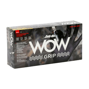 Ambi-dex® WOW™ Grip Gloves - BLACK