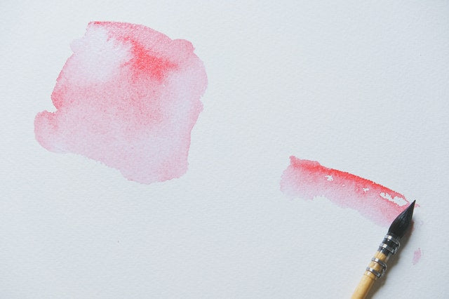 What is better: Hot-pressed or cold-pressed watercolor paper? r type