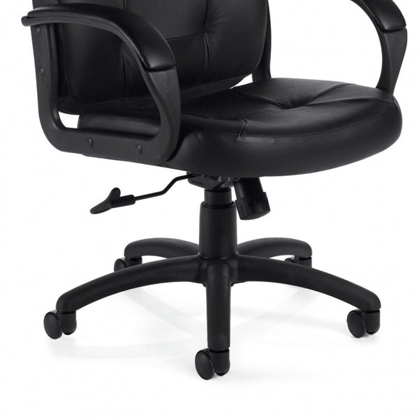 Arno High Back Tilter Chair - Kainosbuy.com