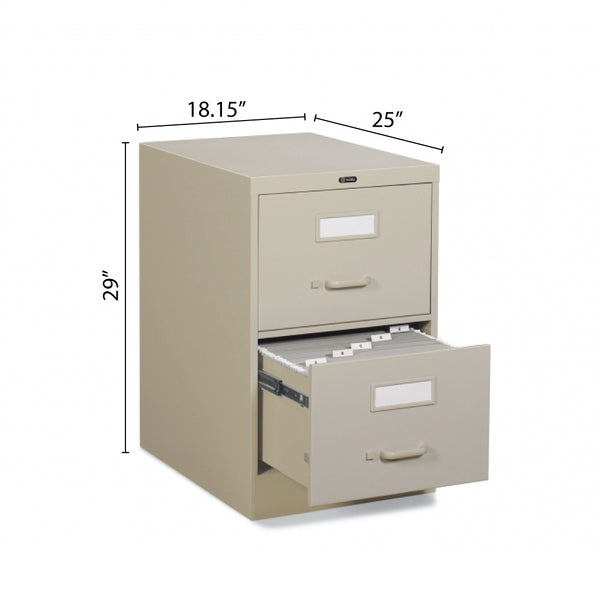 Legal / 2 Drawer Vertical Files - Kainosbuy.com