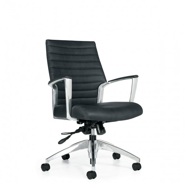 Accord Medium Back Tilter Chair - Kainosbuy.com