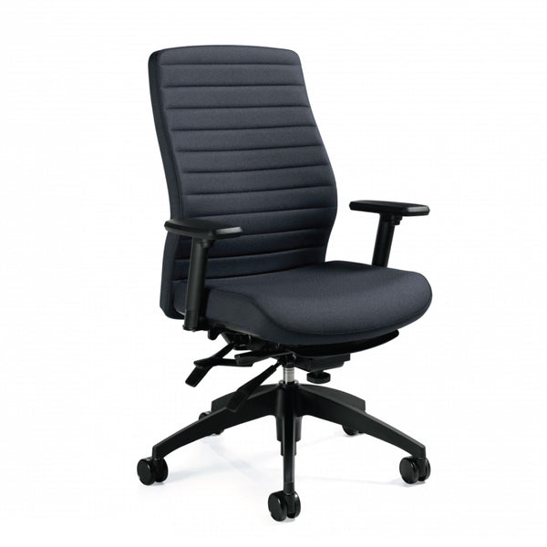Aspen High Back Multi-Tilter Chair - Kainosbuy.com