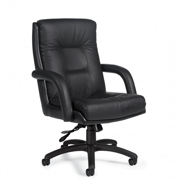 Arturo High Back Tilter Chair - Kainosbuy.com