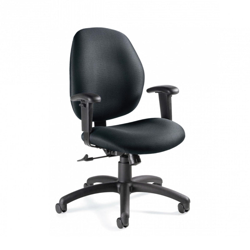 Graham Low Back Ergo-Tilter Chair - Kainosbuy.com