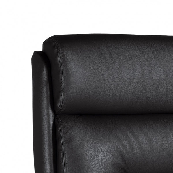 Arturo Extended High Back Tilter Chair - Kainosbuy.com