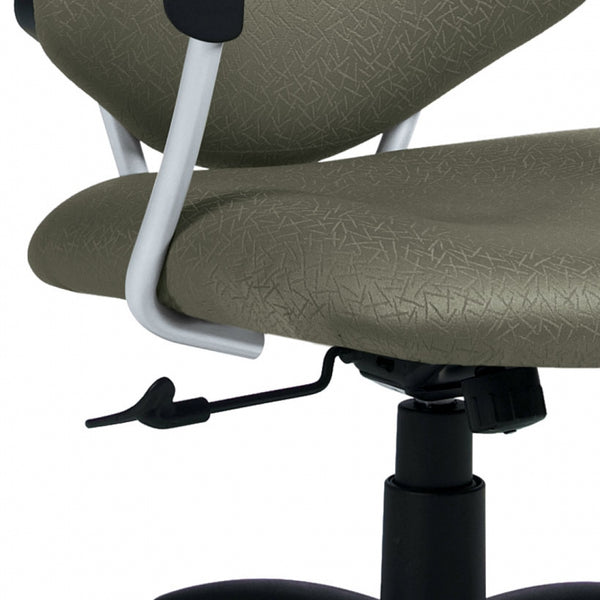 Supra High Back Tilter Chair - Kainosbuy.com