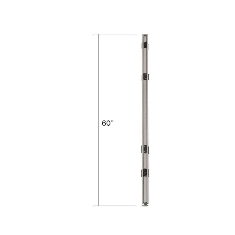Office Partition T-Post  Connector - Kainosbuy.com