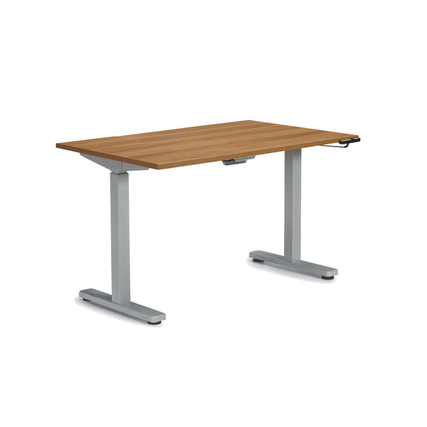 "Height Adjustable Desk 48"" x 30"" - Kainosbuy.com"