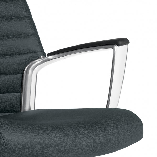 Accord High Back Tilter Chair - Kainosbuy.com