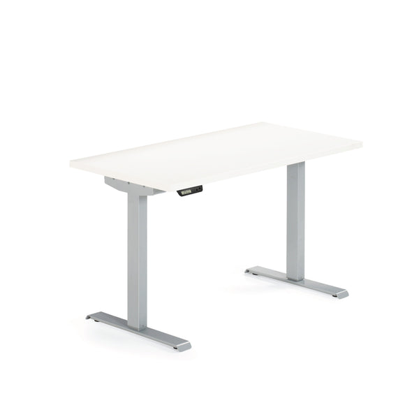 "Foli Height Adjustable Desk 58"" x 29"" - Kainosbuy.com"