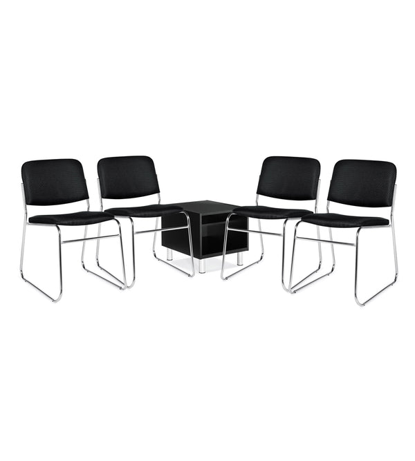 GOF 5 Piece Reception Room Table Set - Kainosbuy.com
