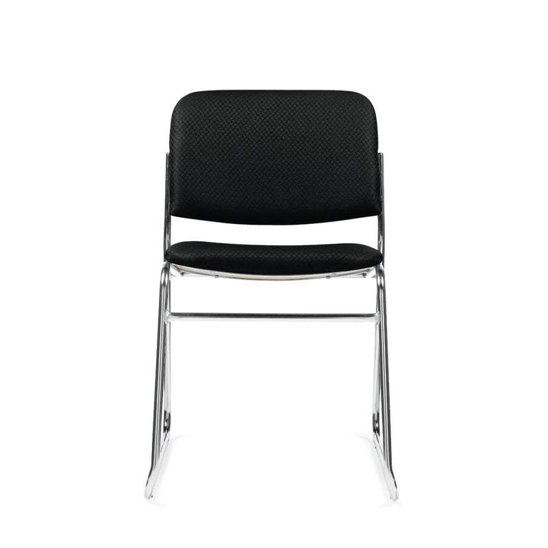 G11697 Stacking Armless Chair - Kainosbuy.com