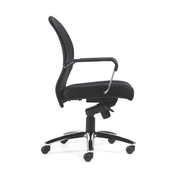 G11790B Mesh Back Managers Chair - Kainosbuy.com
