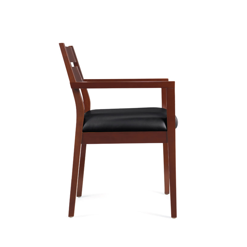 G11820B(CX) Wood Guest Chair - Kainosbuy.com