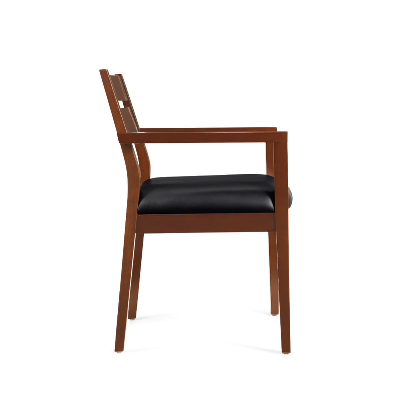 G11820B(TH) Wood Guest Chair - Kainosbuy.com
