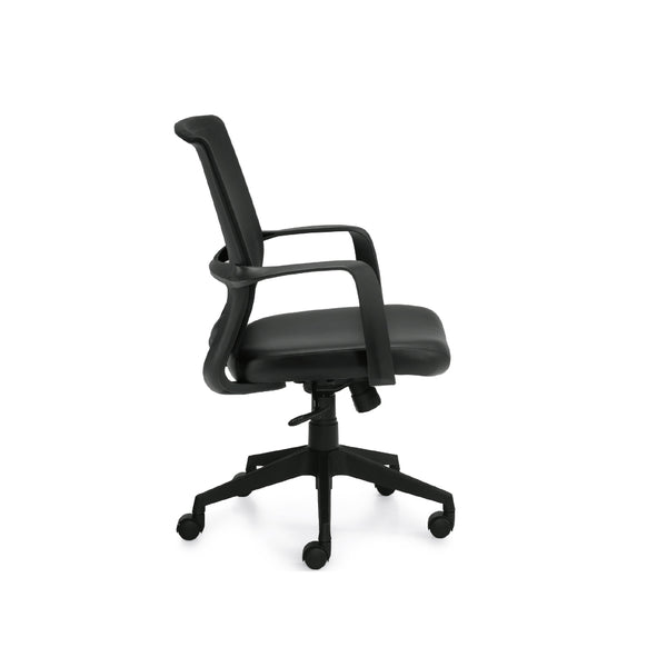 G13026B Low Back Mesh Back Tilter Chair - Kainosbuy.com