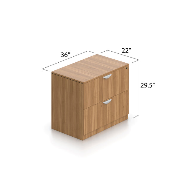 "Lateral File Drawer 36"" x 22"" - Kainosbuy.com"