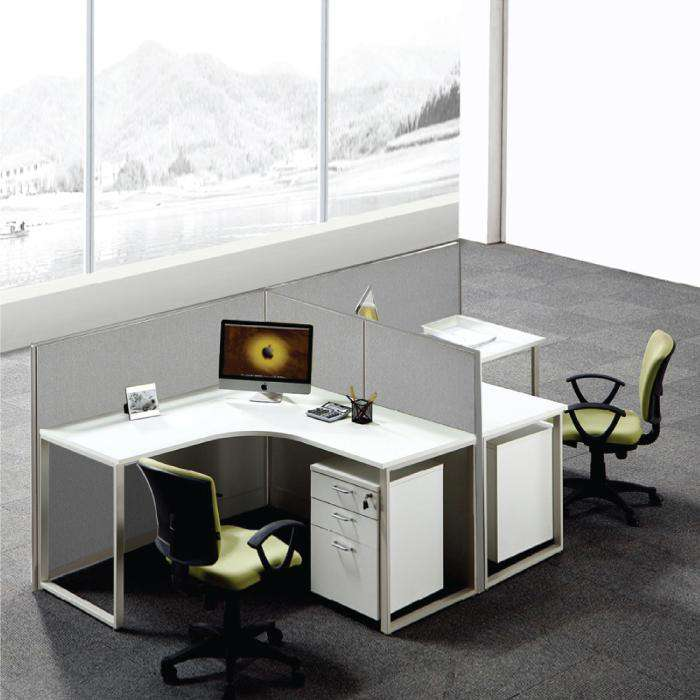 GOF Office T-Shaped Partition 66D x 144W x 60H - Kainosbuy.com