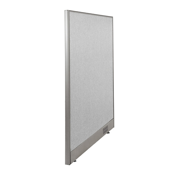 GOF Wallmounted Office Partition<BR>30W x 48H - Kainosbuy.com