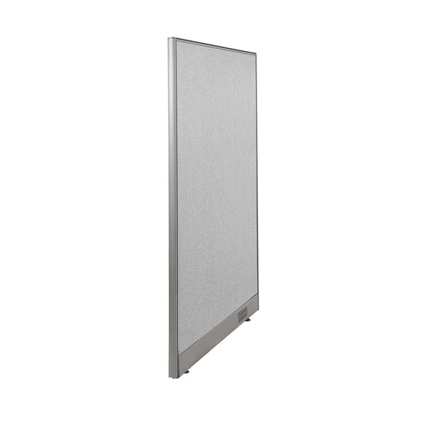 GOF Wallmounted Office Partition<BR>30W x 60H - Kainosbuy.com