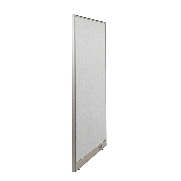 GOF Wallmounted Office Partition<BR>30W x 72H - Kainosbuy.com