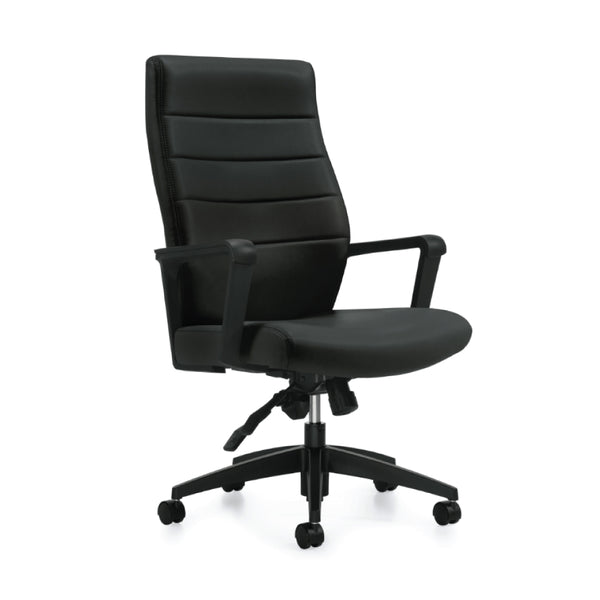 Luray High Back Tilter Chair - Kainosbuy.com