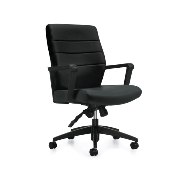 Luray Medium Back Tilter Chair - Kainosbuy.com