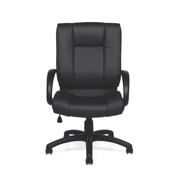 G2700 High Back Luxhide Executive Chair - Kainosbuy.com
