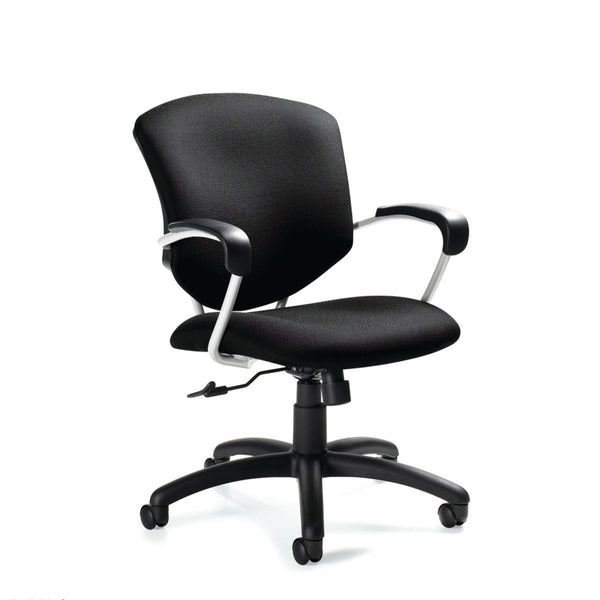 Supra Medium Back Tilter Chair - Kainosbuy.com