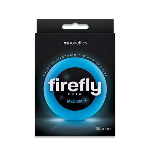FIREFLY HALO MEDIUM BLUE